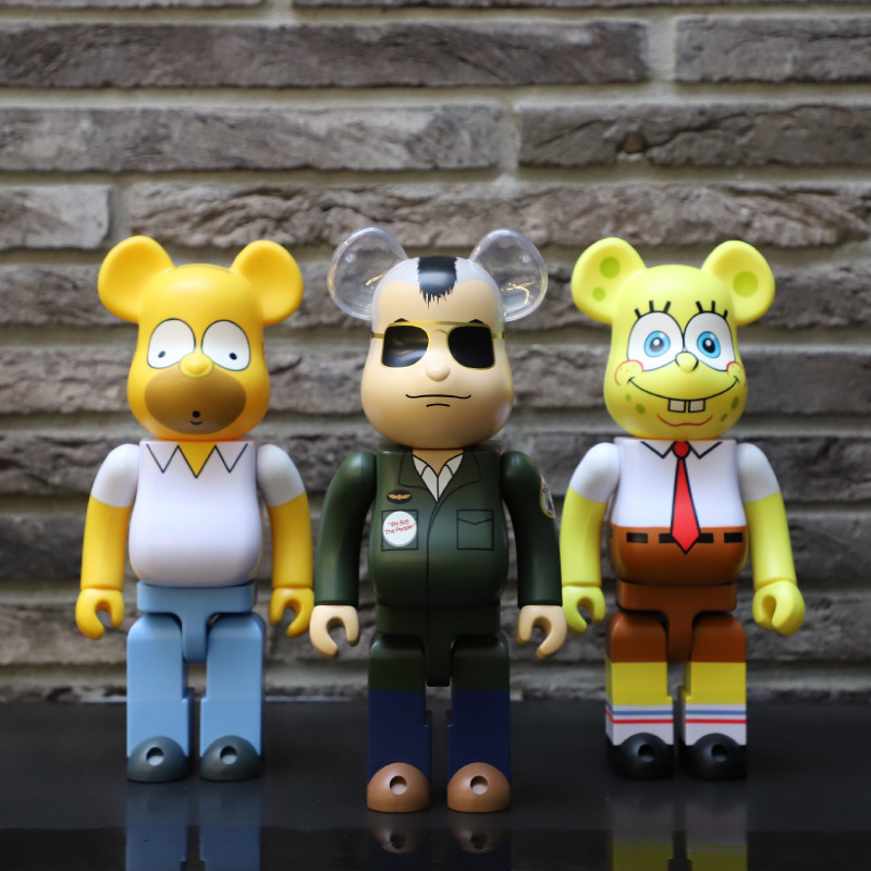medicom-toy-bearbrick